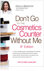 "Beautypedia Reviews: The ""Consumer Reports"" of Cosmetics & Skin Care"