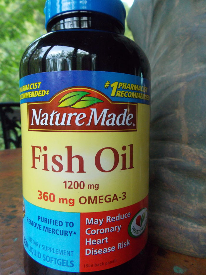 Fish oil supplements how to read the label family savvy for Fish oil pills