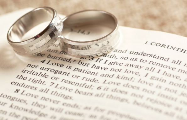 when should you give up on a marriage?