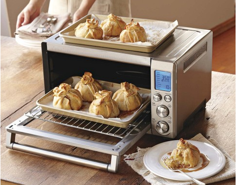 Countertop Convection Oven Breville Toaster Oven : The Breville Smart Convection Oven: Why I Love It - Family Savvy