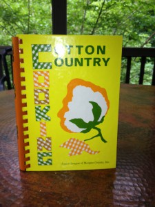 cotton country cooking