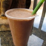 Mocha Madness Smoothie Copycat Recipe