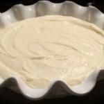 No Bake Key Lime Pie
