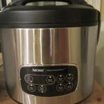 The Aroma Rice Cooker: My Favorite Kitchen Workhorse!