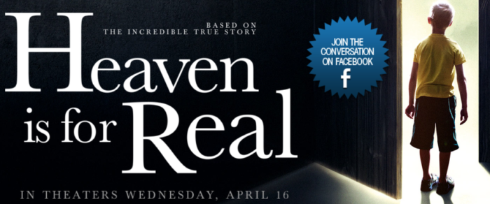 Movie Review: Heaven Is For Real