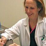 Dr. Jo Herzog dermatologist Family Savvy