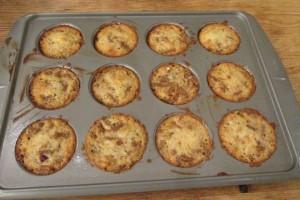 Wilton Avanti Muffin Pan