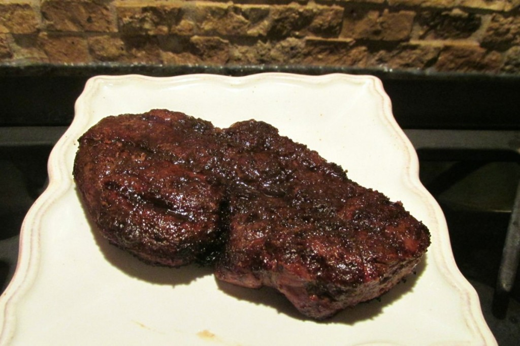 Best Steak You'll Ever Make