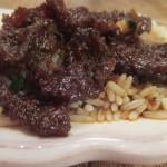 P.F.Chang's Mongolian Beef Copycat Recipe
