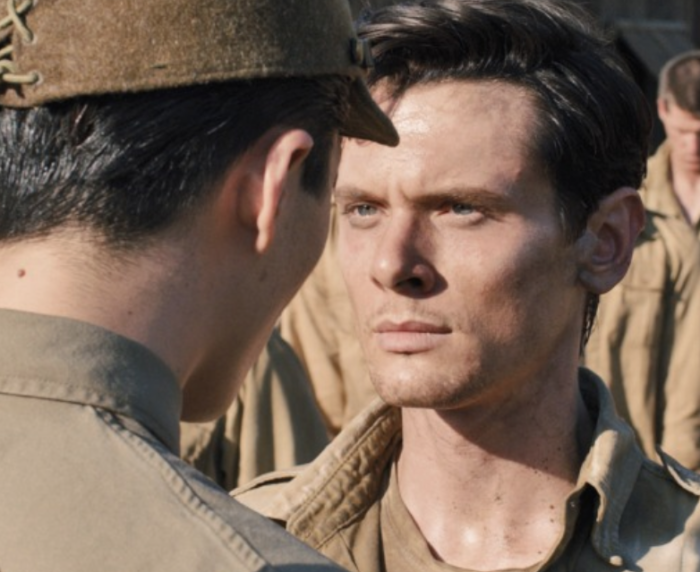 Unbroken Movie Review: A Powerful Movie That Misses the Mark