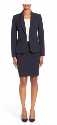 How to dress Business Professional for an interview