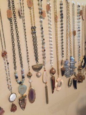 chic unique jewelry