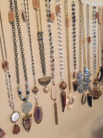Chic & Unique Jewelry: The Napping Nest