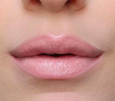 a perfect nude lip