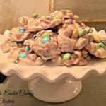 5-Minute Easter Candy Clusters