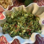 Dos Caminos' Fresh Guacamole Recipe