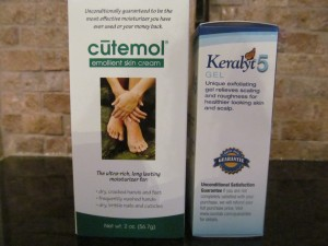 doctor recommended foot soak for soft, smooth feet