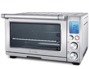 The Breville Smart Convection Oven: Why I Love It