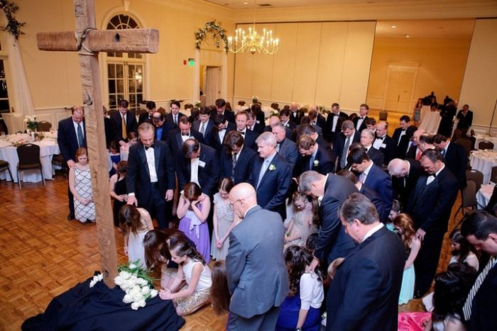 The White Rose Ball : A Unique & Memorable Father-Daughter Event
