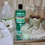 Listerine Vinegar Foot Soak For Soft, Smooth Feet: Help or Hype?