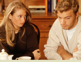 Advice To Singles: Top 7 Warning Signs of Unhealthy Relationships
