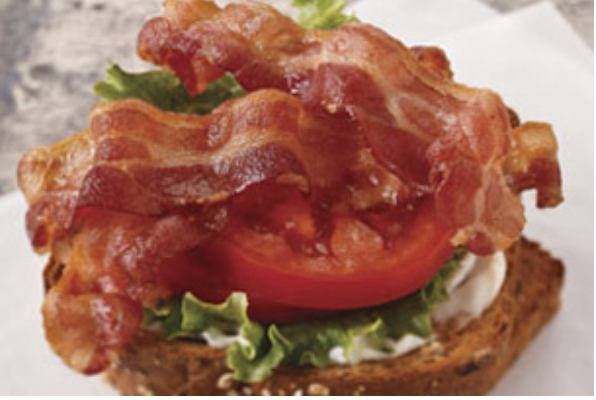 Just An Old Fashioned BLT