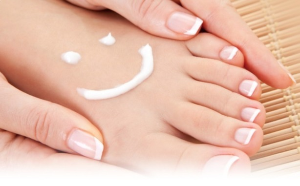 Best Ever DIY pedicure products