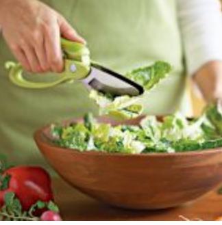 Beth's Salad 2 Ways
