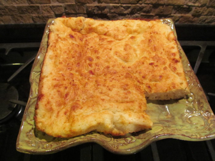 Cheesy Bread (Tastes Like Jim 'N Nick's Cheese Biscuits)
