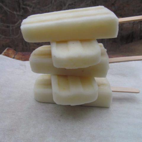 buttermilk pops
