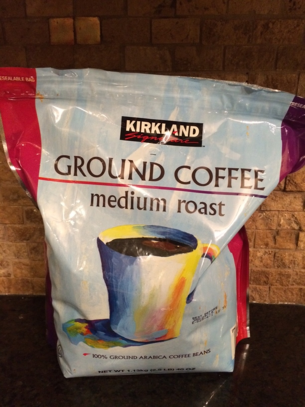 A New Favorite Coffee: All The Flavor At Half The Price