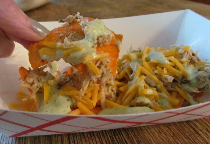Slow Cooker Tex-Mex Shredded Chicken