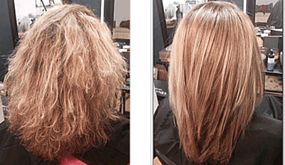 """My Review of the """"Kenra Smooth"""" Hair Smoothing Treatment"""