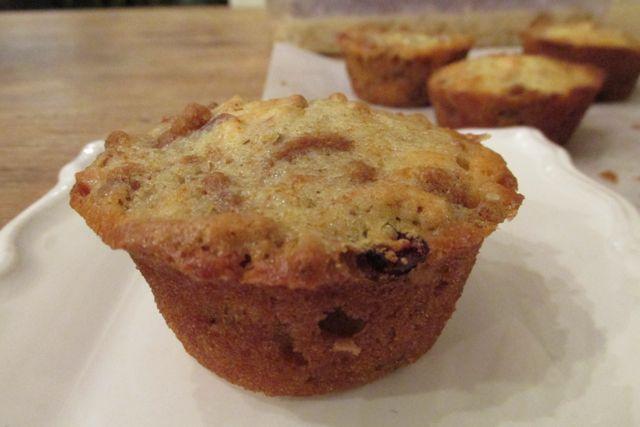 3 Week Bran Muffins