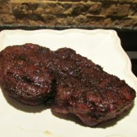 The Best Steak You'll Ever Make