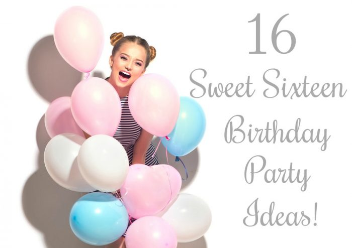Sweet 16 Birthday Party Ideas Family Savvy You can plan your own murder mystery party by purchasing a kit online and assigning roles to guests or you can hire professional murder mystery companies to create a game for your. sweet 16 birthday party ideas family