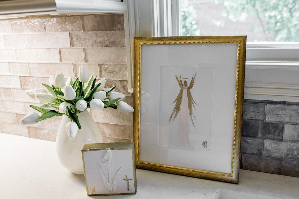 Debra Hewitt Designs: My Favorite Art and Artist