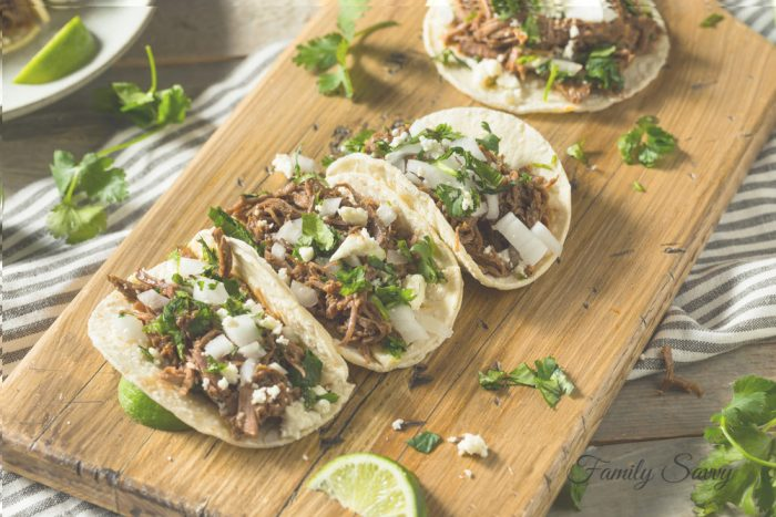 Chipotle Beef Barbacoa Copycat Recipe