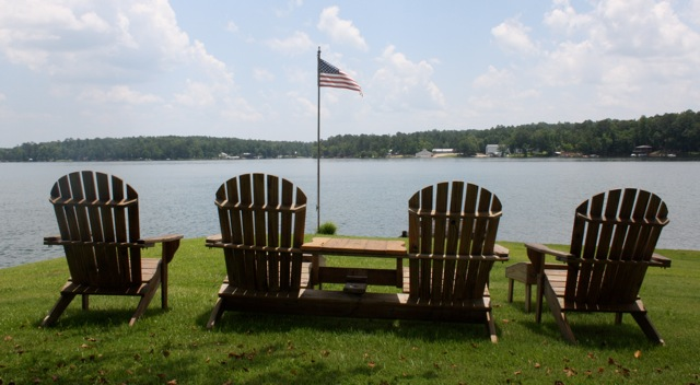 5 Trends In the 2015 Lake Home Real Estate Market