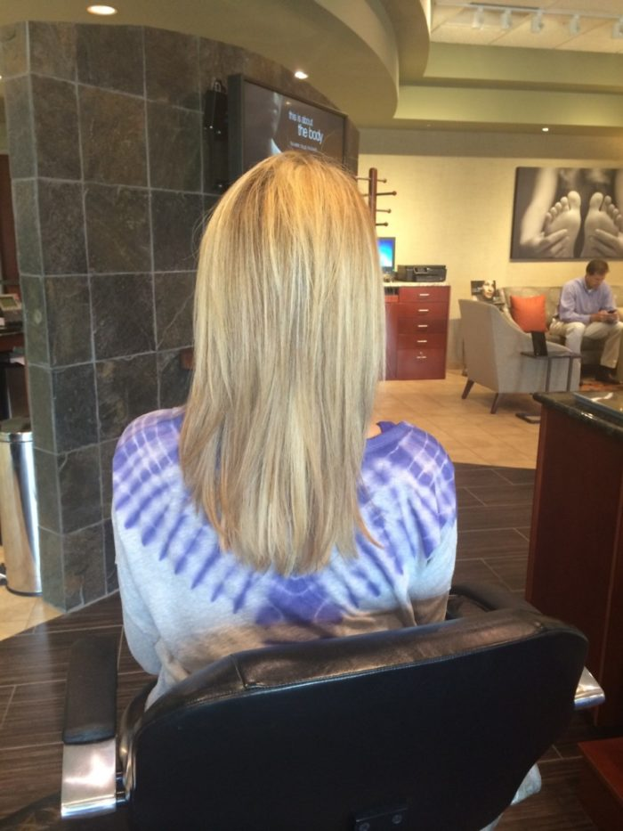 Easihair Extensions The Easiest Way To Add Length Volume To Hair