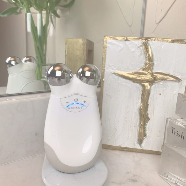The NuFACE Facial Toning Device: Does It Really Work?