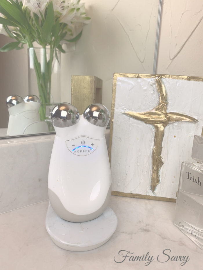 The NuFACE Facial Toning Device: Does It Really Work