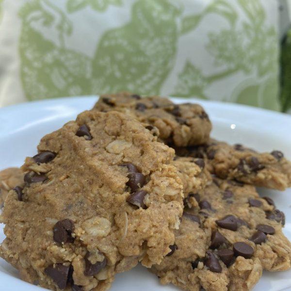 Healthy Breakfast Cookies: Gluten Free and Fabulous