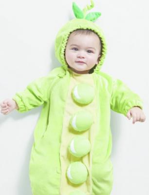 cute costumes children & dogs