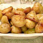Instant Pot Crispy Roasted Potatoes