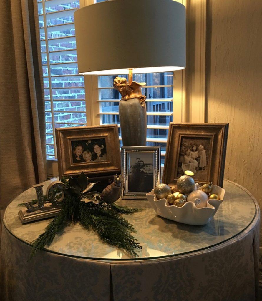 My Christmas Decor 2016