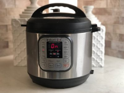 10 Ways I Use Instant Pot