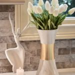 Chic & Creative Ring Holder Ideas for the Kitchen
