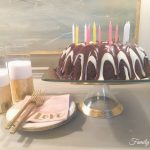 Quadruple Chocolate Bundt Cake