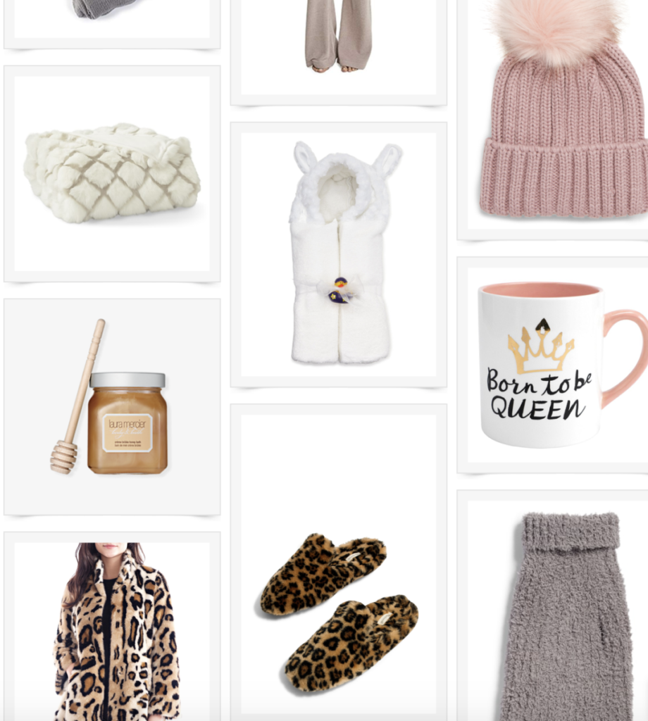 Family Savvy Gift Guide: Warm, Comfy & Cozy